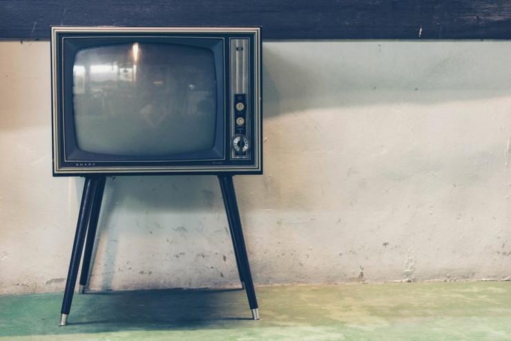 Od starog televizora možete napraviti novi