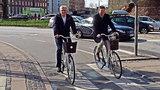 Prezydencki wyścig rowerowy