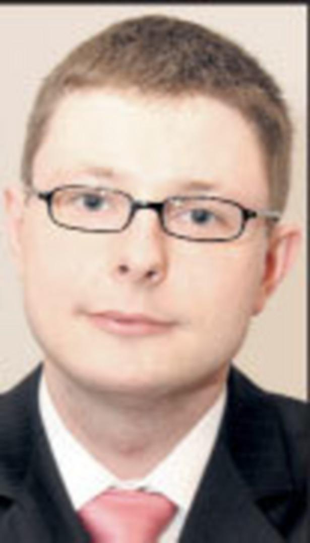 Paweł Majtkowski, analityk Expander Advisors