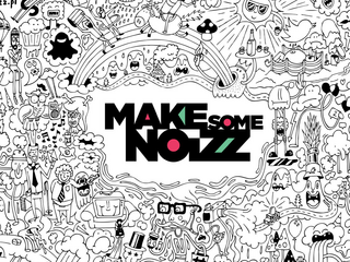 make some noizz
