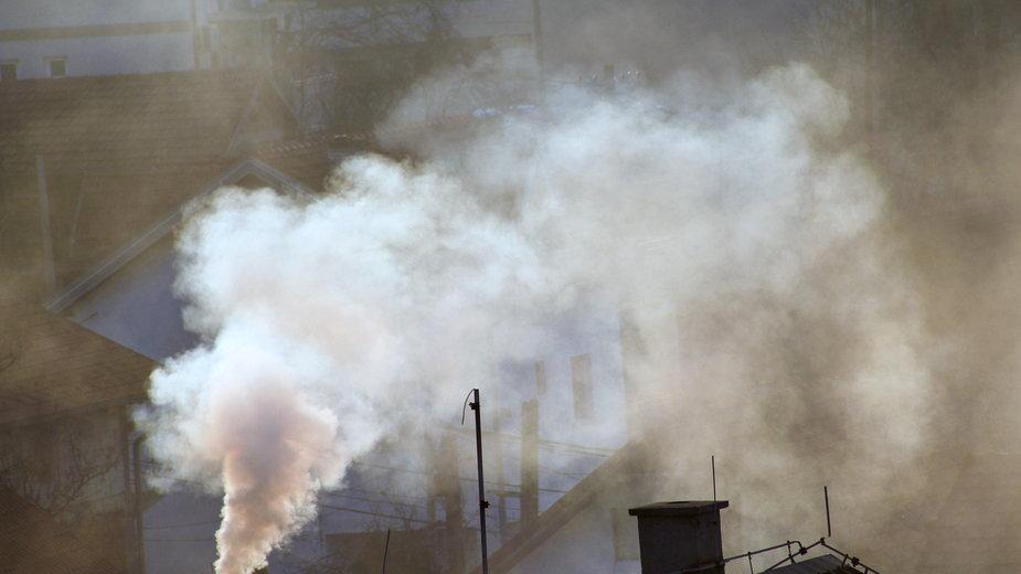 Miasto chce zlikwidować 100 pieców węglowych