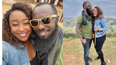 So Lucky to have you- Nick Ndeda breaks silence on relationship with Betty Kyallo