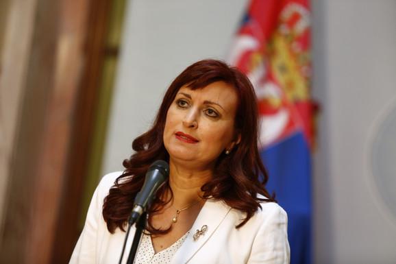 Dubravka Filipovski
