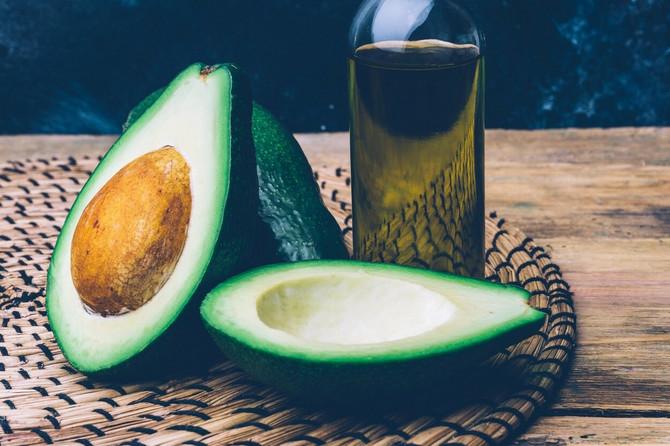Avokado i maslinovo ulje su dobitna kombinacija