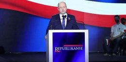 Zapytaliśmy Bielana, jak zareagował Kaczyński, kiedy ujawnił mu swoje plany. Nie takiej odpowiedzi się spodziewaliśmy...