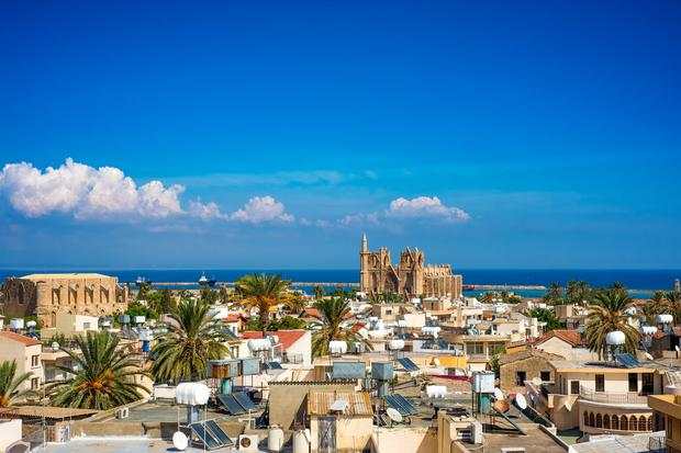 Famagusta, Cypr Północny
