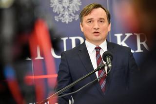 Listy poparcia do KRS: Juszczyszyn wezwał Ziobrę do przesłania dokumentów. Ministrowi grozi grzywna