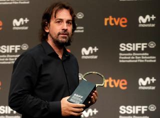 'Między dwoma wodami' najlepszym filmem festiwalu w San Sebastian