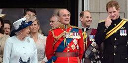 99. urodziny księcia Filipa. Mąż królowej Elżbiety II to kolekcjoner mocnych wrażeń