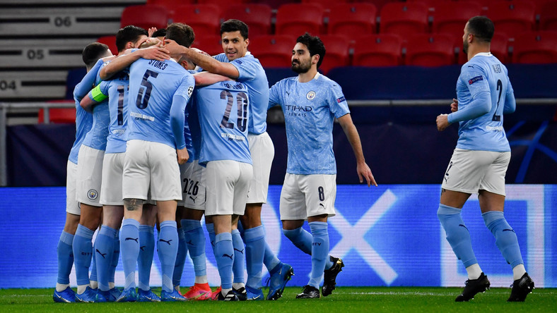 Everton - Manchester City: transmisja w tv. FA Cup online live stream
