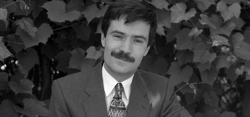 """Zabójstwo Krzysztofa Leskiego. Morderca dziennikarza usłyszał wyrok. """"Zawarłem pakt z diabłem!"""""""