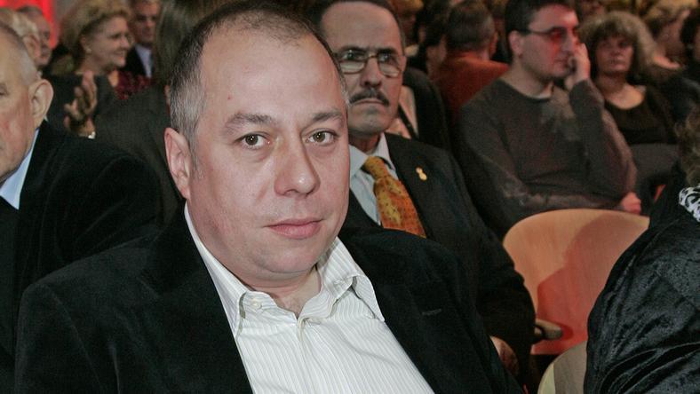 Krzysztof Varga