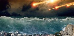 Już wkrótce nastąpi koniec cywilizacji?! Straszna prognoza