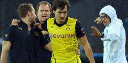 Borussia osłabiona przed meczem z Bayernem