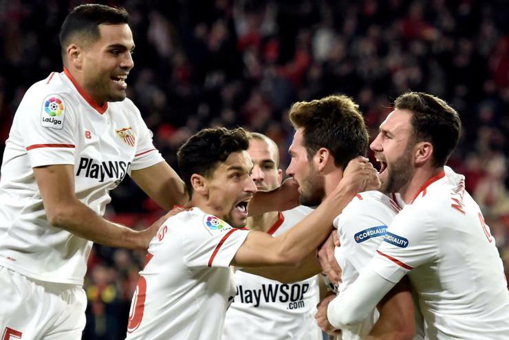 FK Sevilja