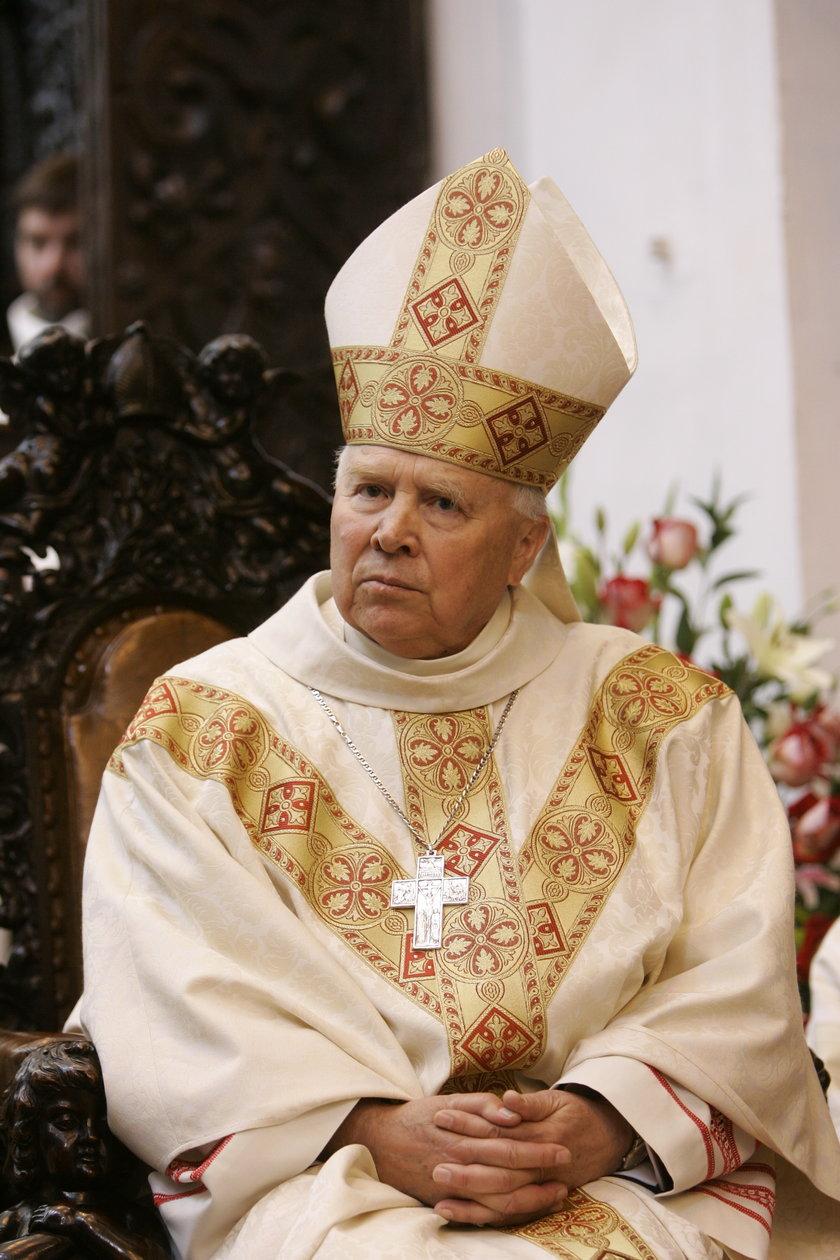 Abp Tadeusz Gocłowski