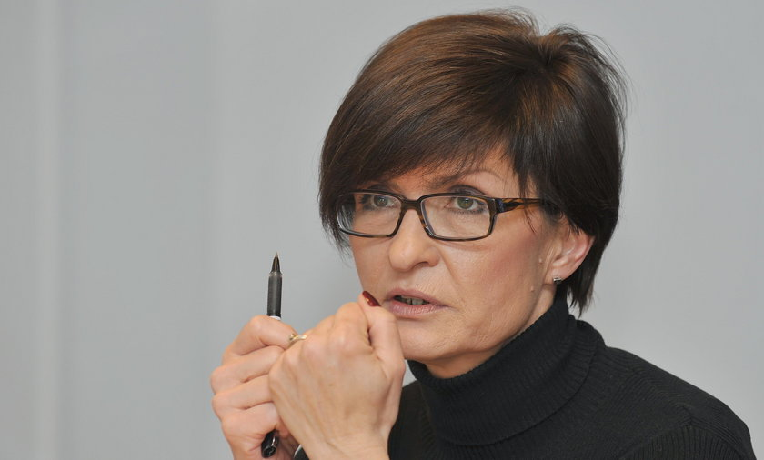 """Formalna szefowa """"Wiadomości"""" wietrzy spisek opozycji"""