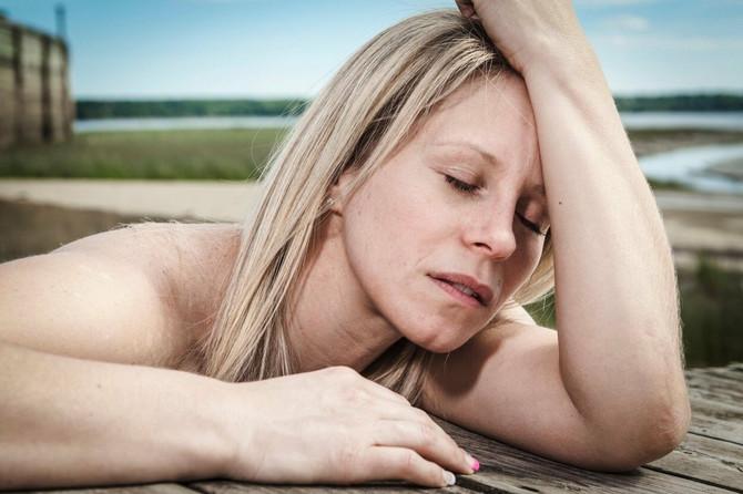 Ne ignorišite simptome alergije na sunce