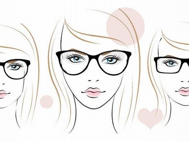 17eb9a6c0c577d Jak dobrać okulary do kształtu twarzy? Poradnik w 3 krokach