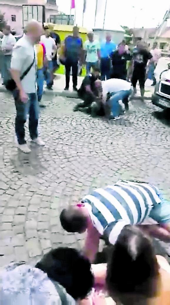 Petar je Desanku ubio pred brojnim svedocima