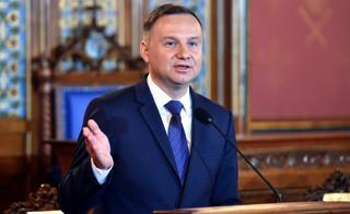 Prezydent rozmawiał z sekretarzem generalnym NATO o szczycie Sojuszu