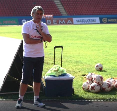 Zoran Milinković