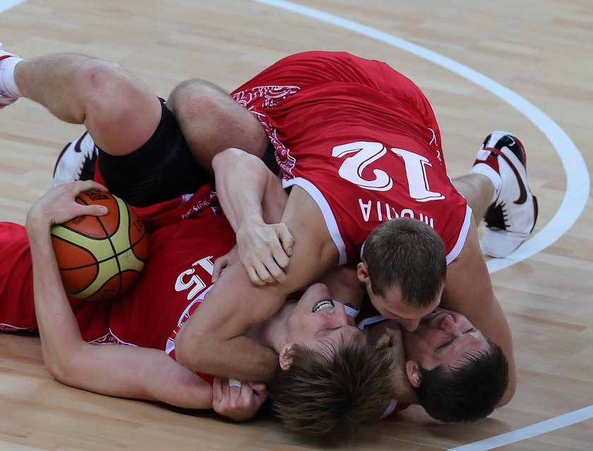 Polacy zagrają z Mistrzami Europy!