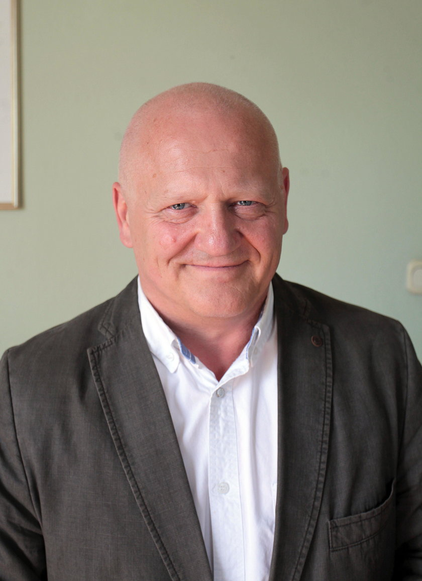 Wiesław Bielawski, wiceprezydent Gdańska