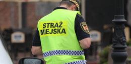 NIE dla strażników miejskich w Nowym Targu