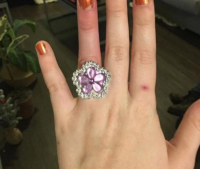 Kako se vama čini prsten?