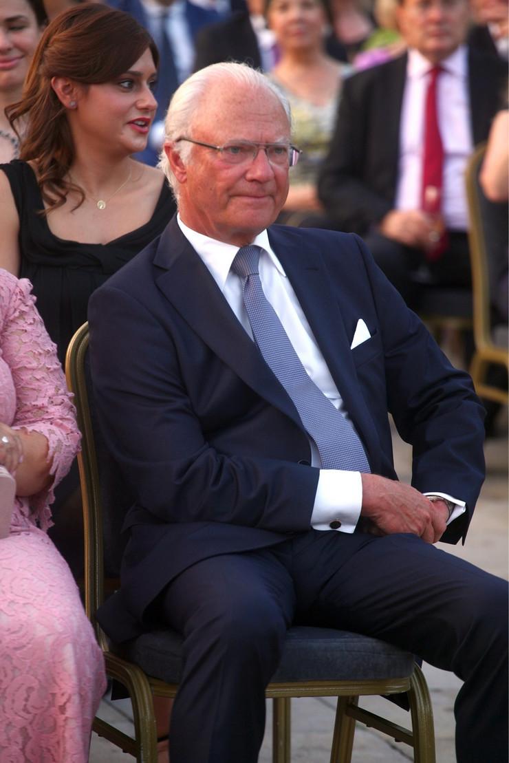 Švedski kralj Karl Gustav 01_RAS_foto Rajko Ristic