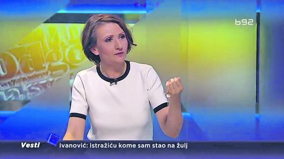 Suzana Trninić