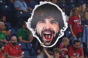 TEOVE ČAROLIJE I BOBI KAO VOĐA Srpski tandem Klipersa pokazao najboljem NBA timu da je iz ZEMLJE KOŠARKE /VIDEO/