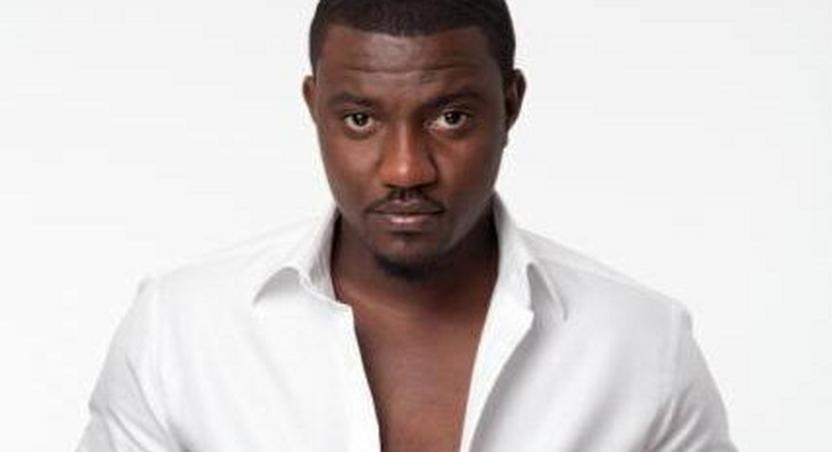 John Dumelo raises concerns over living conditions of judges