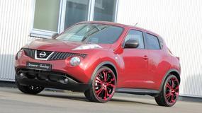 Nissan Juke od Senner Tuning