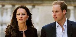 William i Kate narażeni na egzotyczną chorobę? Jak to?
