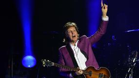 Paul McCartney wziął udział w Mannequin Challenge