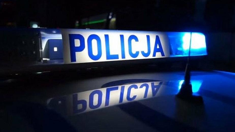 Czechowice-Dziedzice: 53-latek pobity w trakcie spaceru z psem