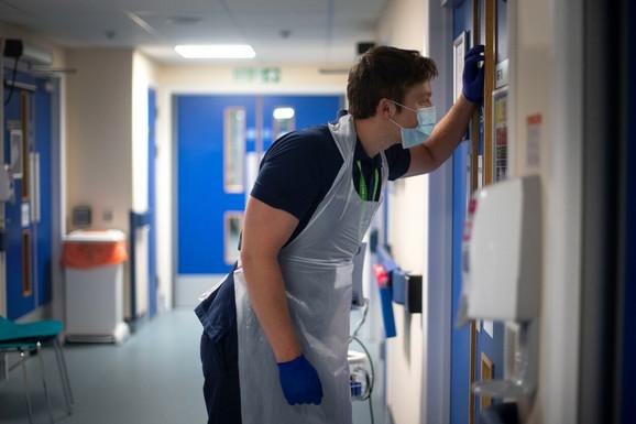 U rehabilitacionim centrima, zbog širokog spektra posledica, motri se stanje pacijenta iz više aspekata