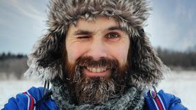 Jak zadbać o brodę gdy jest zimno? Oto 8 sprawdzonych sposobów golibrody!