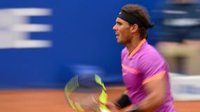Turniej ATP w Barcelonie: Rafael Nadal rywalem Dominica Thiema w finale