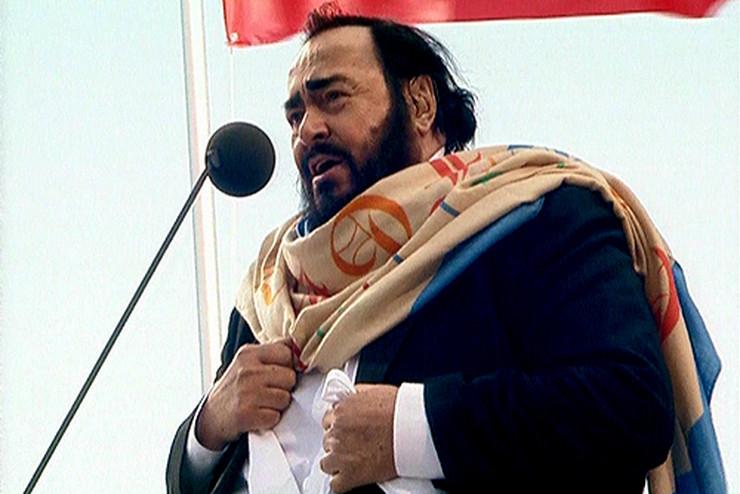 Lučano Pavaroti