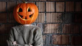 TOP 7: Kostiumy halloweenowe, które naprawdę są straszne