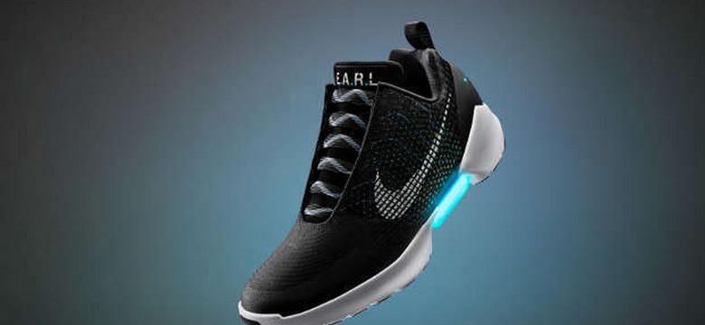 48 godzinna wyprzedaż Nike z rabatem 50%!