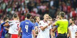 Po meczu Polska-Anglia żona Kamila Glika dostaje pogróżki!