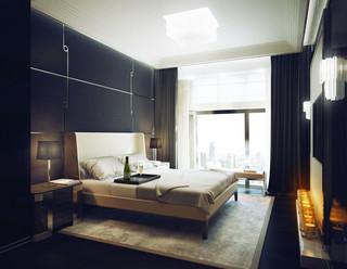 Najwyższy apartamentowiec w Europie: zobacz, jak mogą wyglądać wnętrza