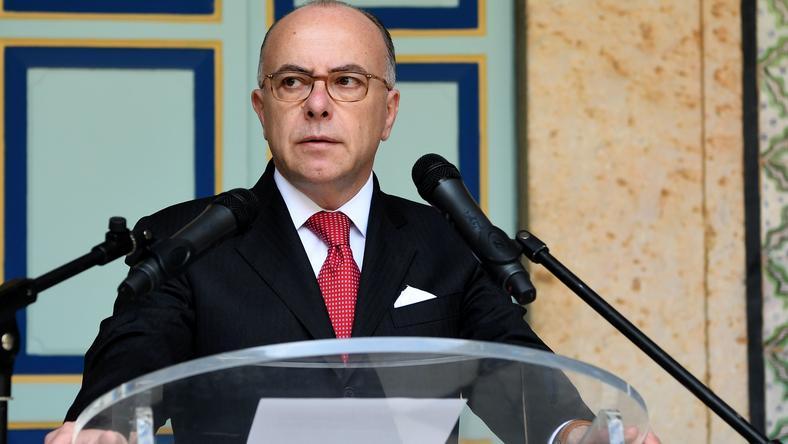 Francuski premier Bernard Cazeneuve przyjął dziś delegację związków zawodowych z fabryki suszarek Whirlpool