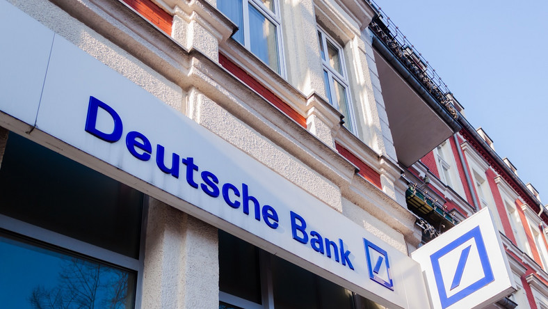 Oddział Deutsche Bank w Polsce