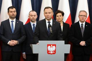 Zabójstwo Adamowicza wstrząsnęło politykami