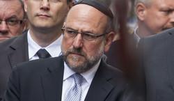 Rabin Schudrich: Polska wysłała sygnał wspierania białej supremacji